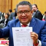 Horacio Duarte. Foto de Notimex