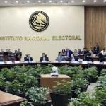 Aprueban comisión para elaborar presupuesto del INE