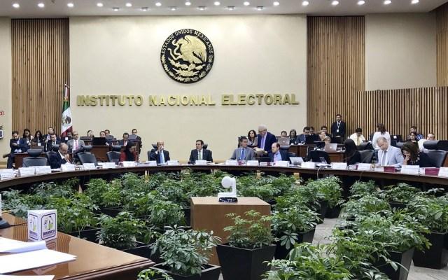 Aprueba INE calendario de procesos electorales 2018-2019