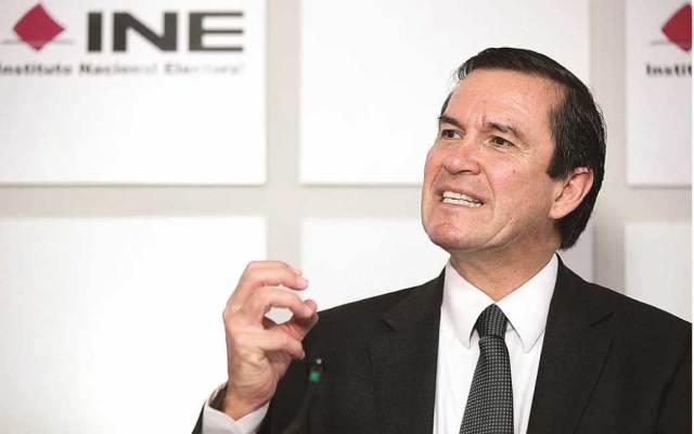 INE destaca certeza y transparencia en comicios - Foto de Internet