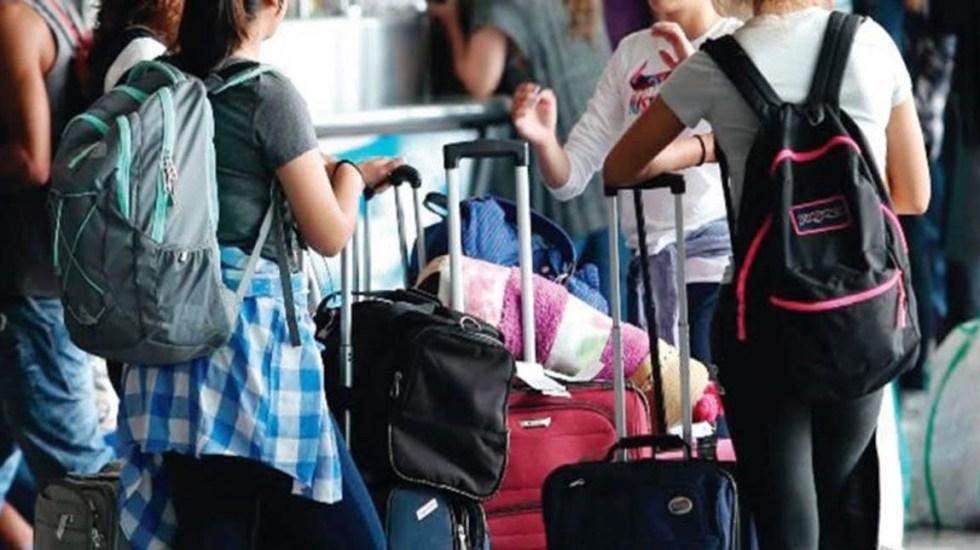 Inician descuentos en transporte para alumnos y maestros por vacaciones - Foto de internet