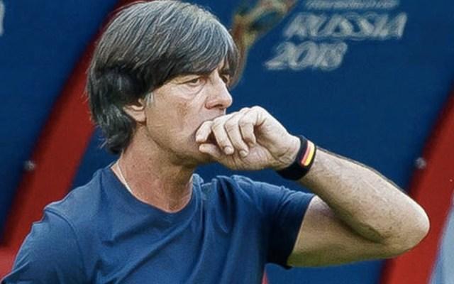 Löw continuará al frente de la Selección de Alemania - Foto de Getty