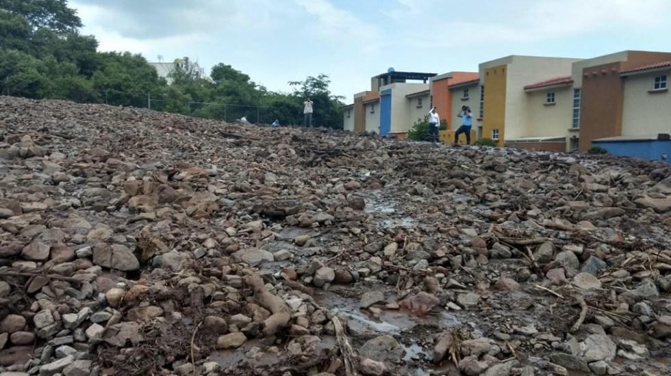 Foto de Protección Civil Jalisco
