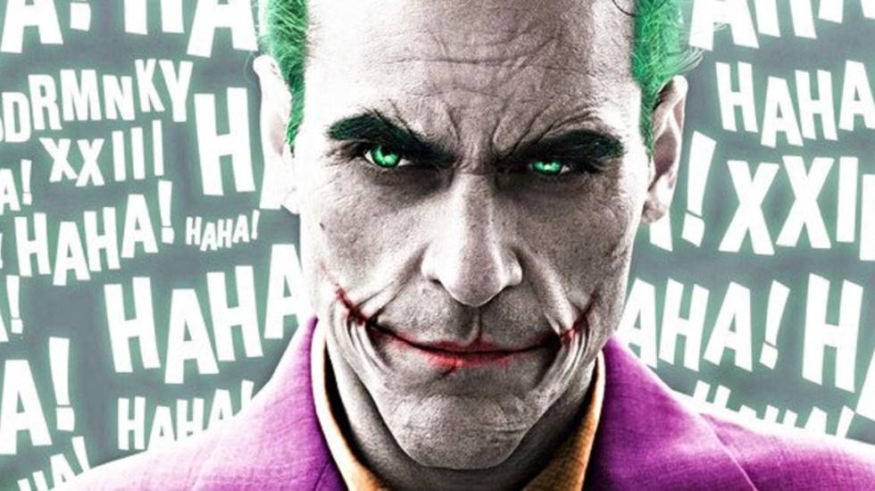 Warner Bros anuncia a su nuevo Joker - Foto de MovieWeb