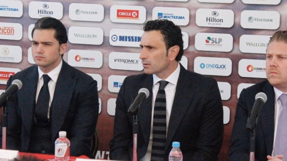 RFEF anuncia a José Francisco Molina como director deportivo - Foto de Diario AS