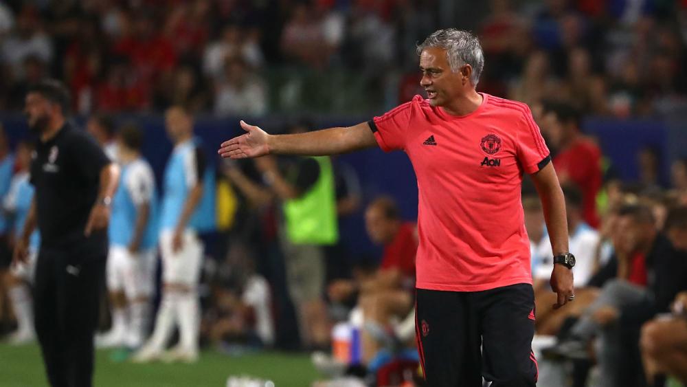 Pedí cinco jugadores y nadie llega: Mourinho y su queja contra Manchester
