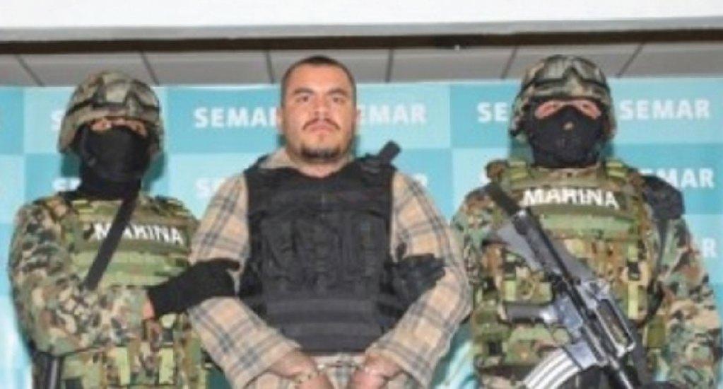 """El """"Comandante Kiko"""" comparecerá ante una corte federal en Texas"""