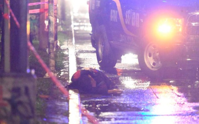 Pasajero mata a presunto ladrón en Iztacalco - Foto de Quadratín