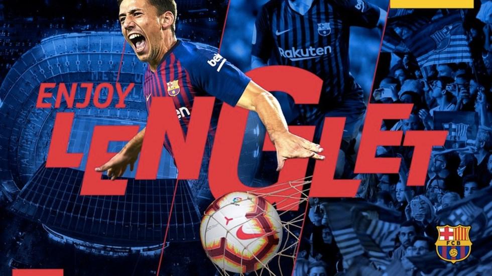 Foto de @FCBarcelona_es