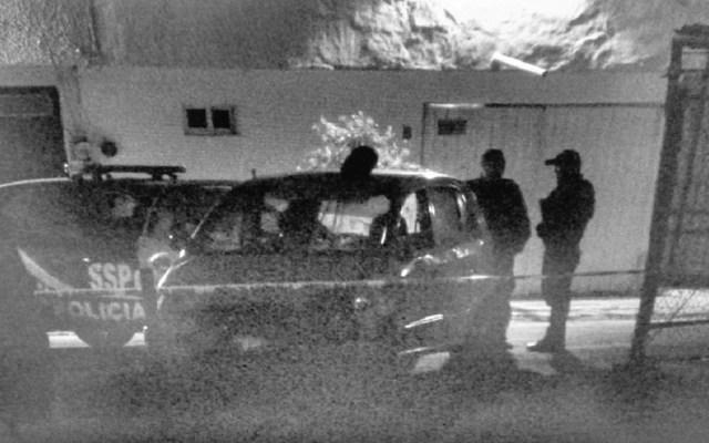 #Video Así abandonaron cuerpo decapitado en Iztapalapa - Foto de @alejandrotv40