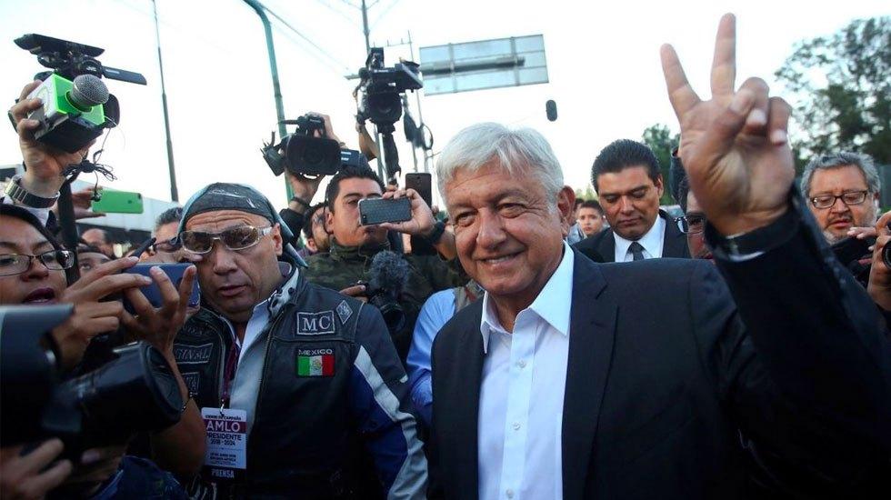 Los mensajes de los presidentes del mundo a López Obrador - Foto de El Financiero