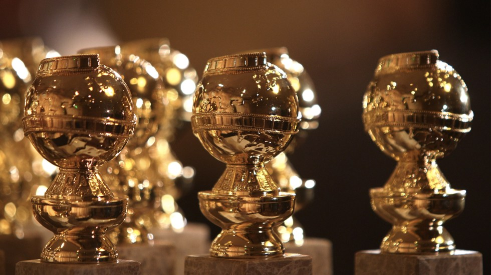 Globos de Oro prohíben a sus votantes aceptar regalos - Foto de The Golden Globes