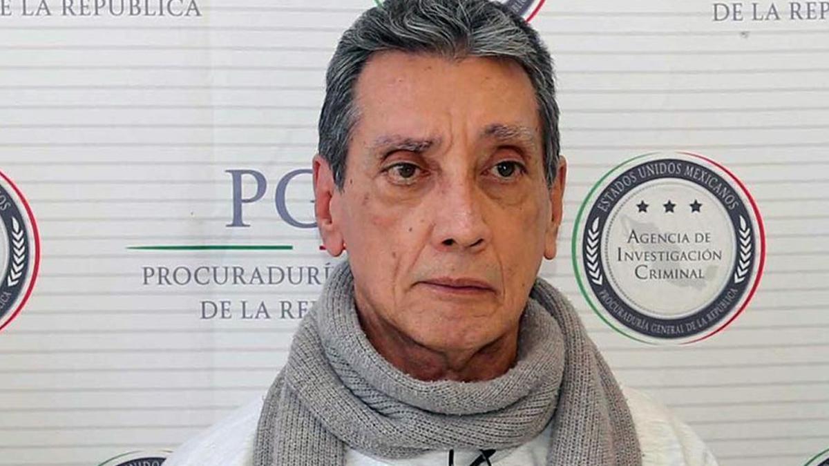 Chetumal: Mario Villanueva, con un pie a casa