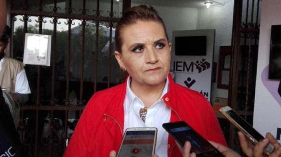 Asesinan a militante del Partido del Trabajo en Michoacán - Foto de internet