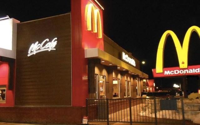 Hombre en Utah alega que envenenaron su bebida en McDonald's - Foto de internet