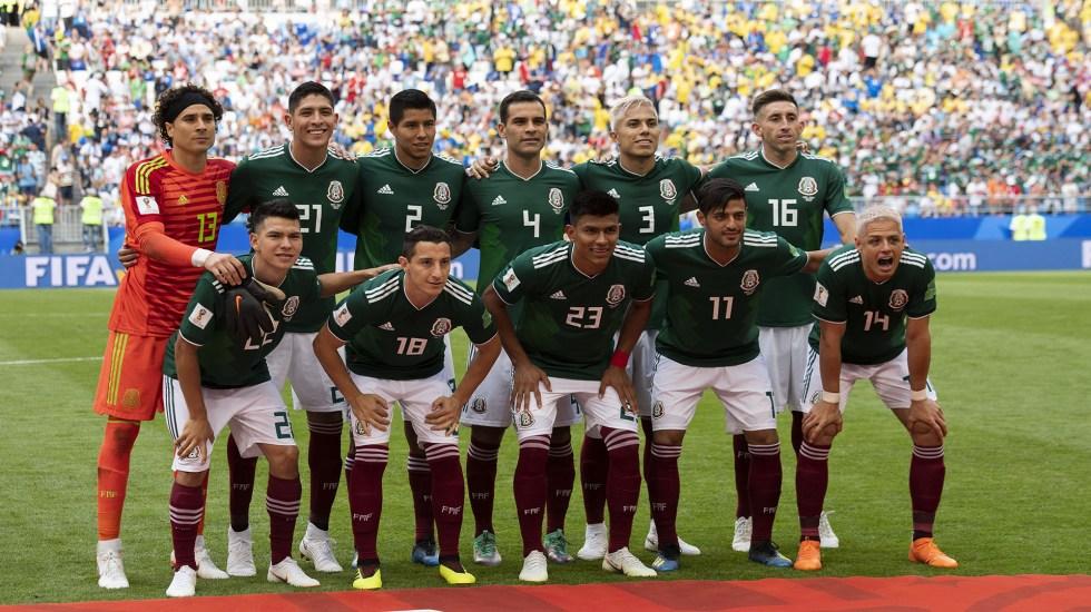 Incluyen a seis mexicanos entre los mejores 100 del Mundial - Foto de Mexsport