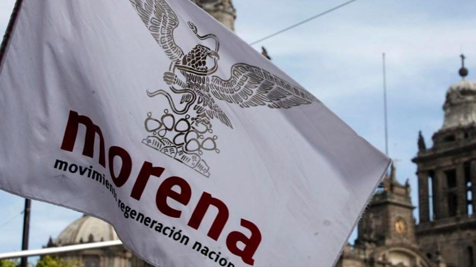 Dieciocho aspirantes a dirigir Morena, el partido fundado por López Obrador - Morena