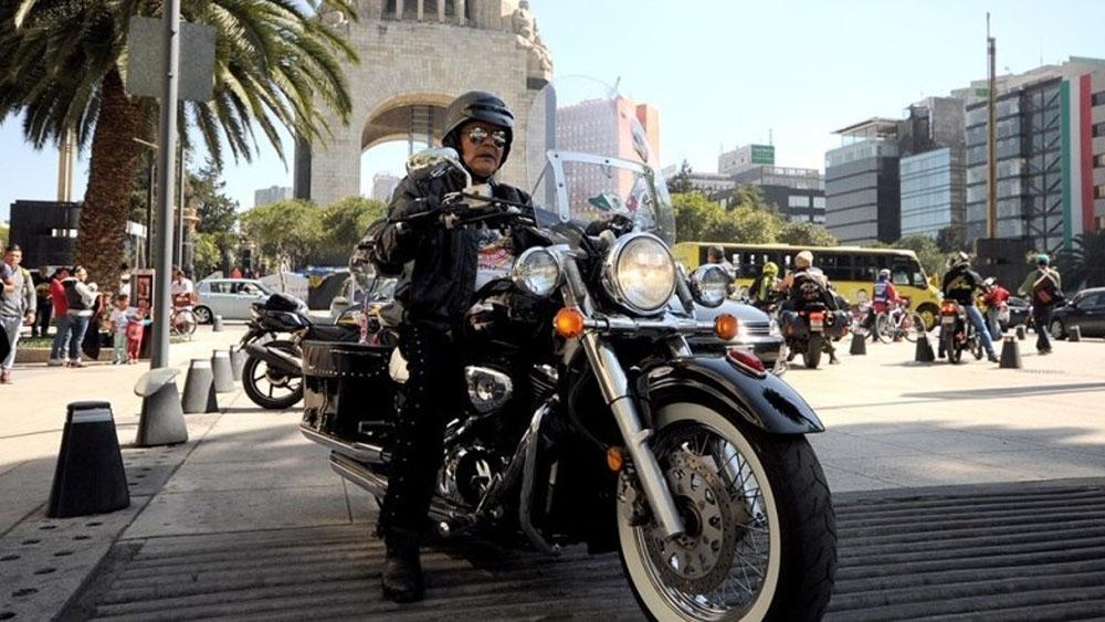 Suspenden trámite de placas para motocicletas en la Ciudad de México - Foto de internet