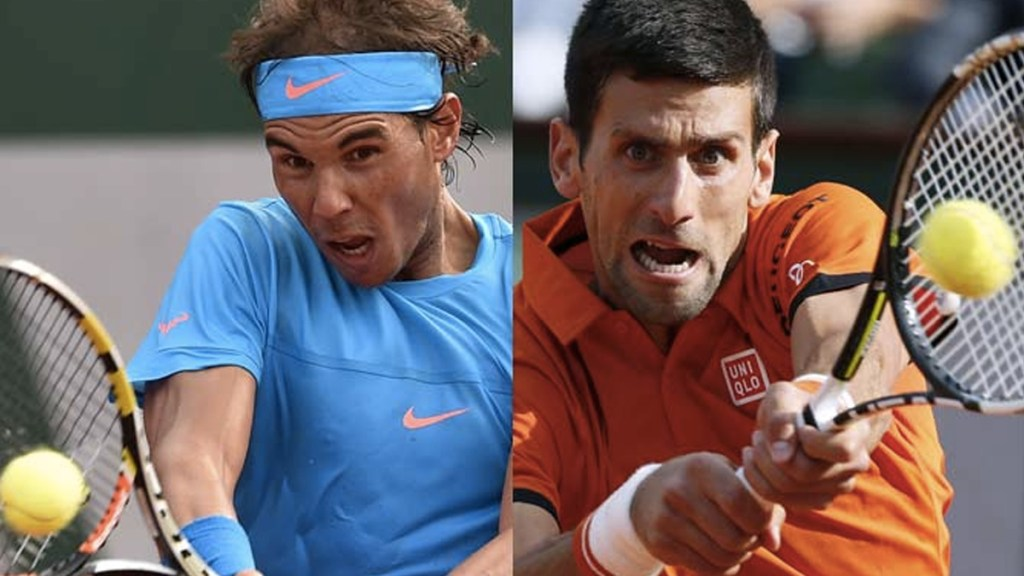 Nadal enfrentará a Djokovic en semifinales en Wimbledon - Foto de Internet