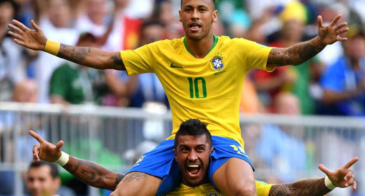 Salcido responde con oro de Wembley a insultos de fans brasileños