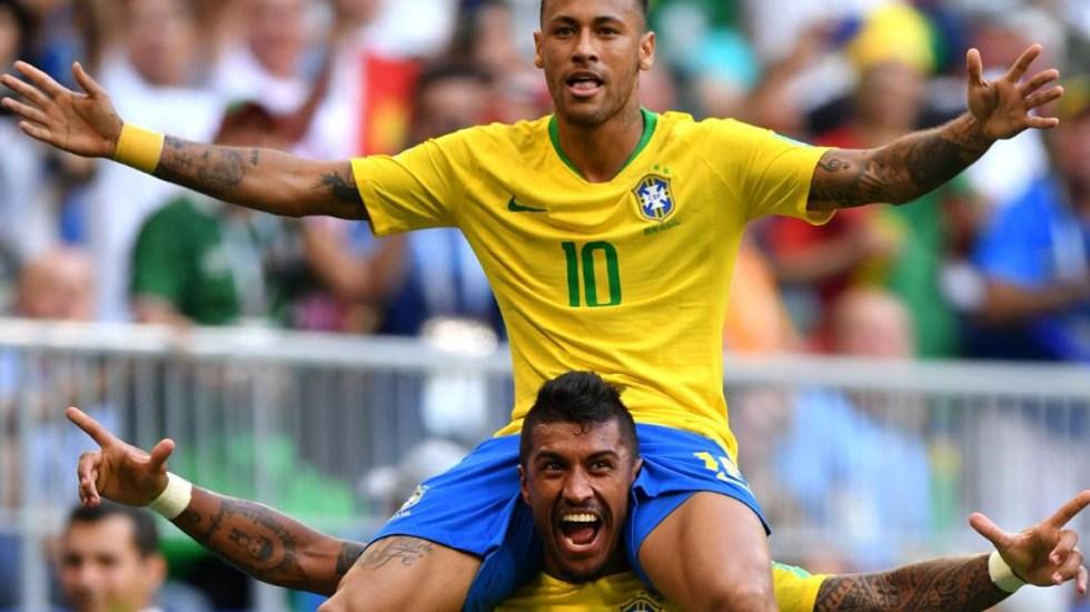 Hablaron de más antes del partido y ahora se van a casa: Neymar