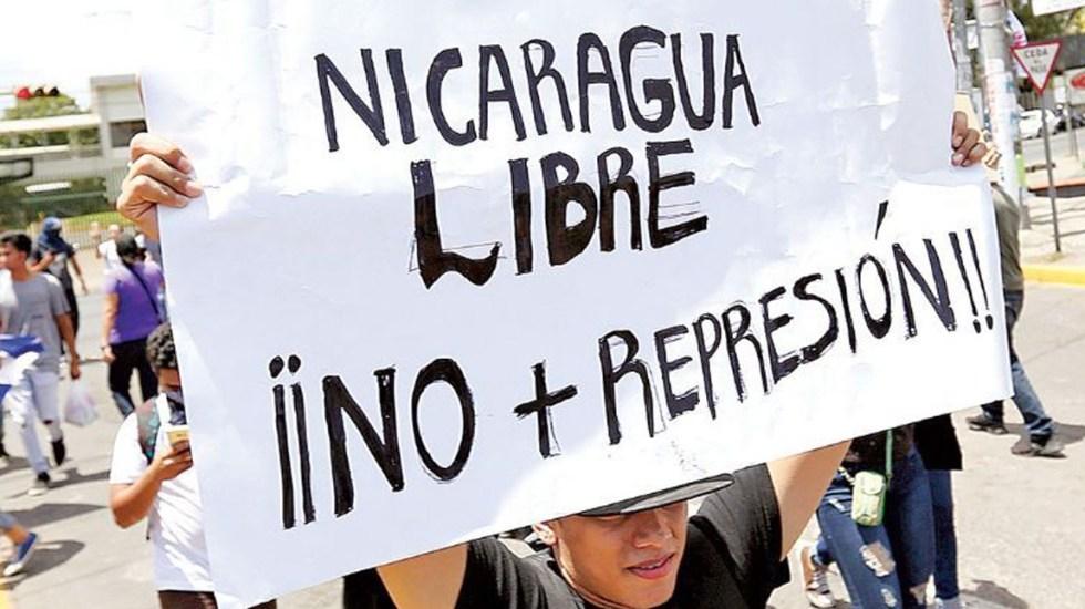 Más de 300 muertos lleva la represión en Nicaragua