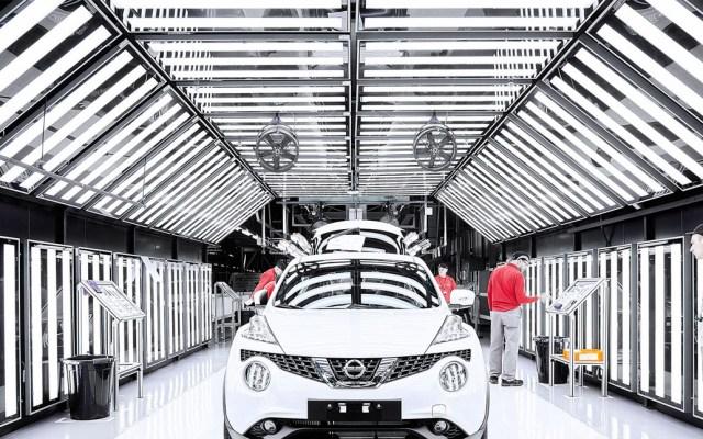Nissan reconoció alterar resultados de emisiones contaminantes
