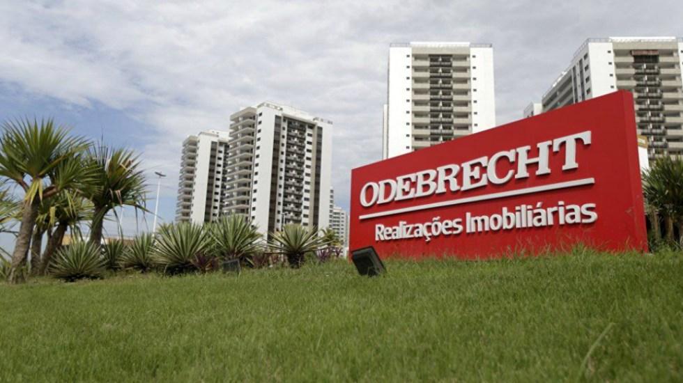 Odebrecht habría ofrecido al gobierno mexicano acuerdo reparatorio; fue rechazado: Reuters - Oficinas de Odebrecht. Foto de La República