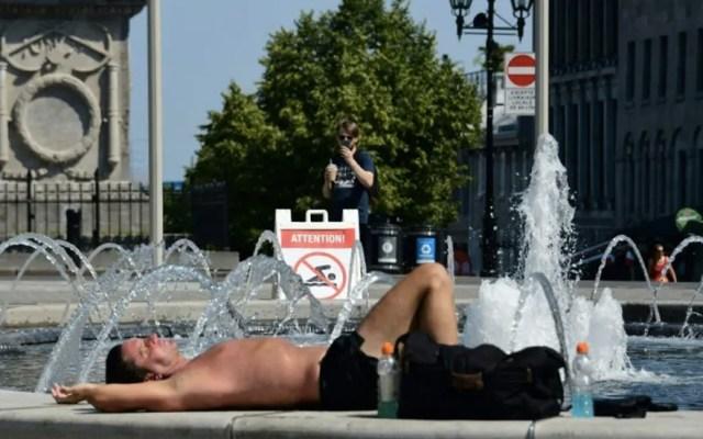 Ola de calor deja 17 muertos en Quebec - Foto de CBC