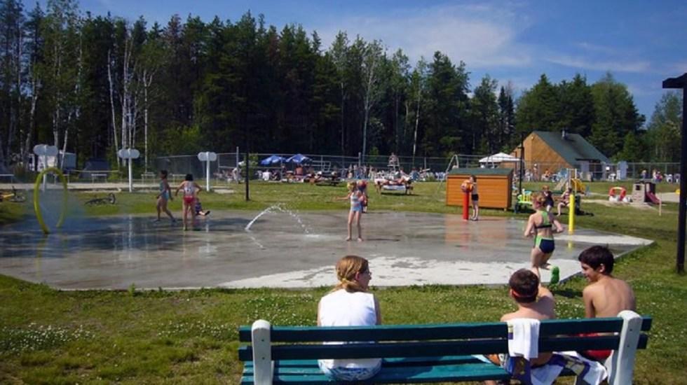 Ola de calor en Canadá mata a 33 personas - Foto de internet