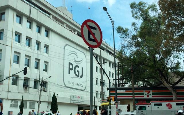 Nombran a fiscal especializado en desaparecidos en la Ciudad de México - vinculan a proceso apadrastros de menor por abusos