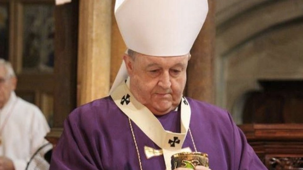 Dan 12 meses de cárcel a arzobispo australiano por encubrir abusos - Foto de Internet