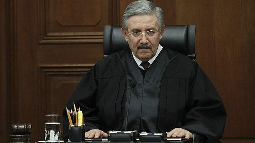 Poder Judicial de la Federación trabajará en unidad con el Ejecutivo - Foto de archivo