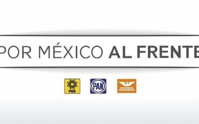 """""""Por México al Frente"""" asegura que ganó seis gubernaturas - Foto de internet"""