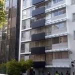 Hombre muere al caer de ocho pisos en la Juárez