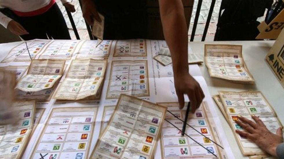 Abrirán paquetes electorales en Querétaro para recontar votos