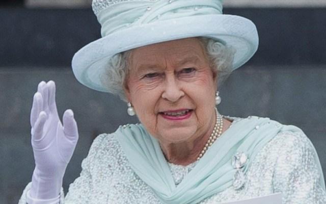 """""""El coronavirus no nos vencerá"""", reitera la reina Isabel II - La reina Isabel II del Reino Unido reconoció que la fiesta de la Pascua cristiana"""