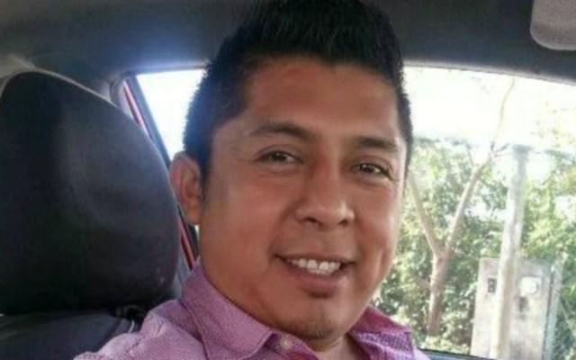 Investigan visitadores de CNDH homicidio de Rubén Pat en Quintana Roo - Foto de VOA News