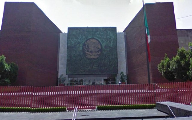 Reparaciones de San Lázaro por el 19-S costarán 187 mdp más IVA - cámara de diputados