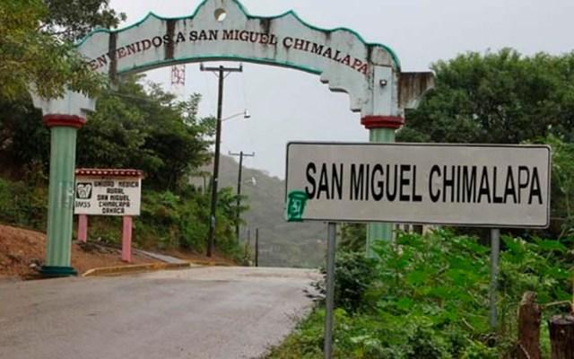 Asesinan a exalcalde de San Miguel Chimalapa, Oaxaca - Foto de Quadratín