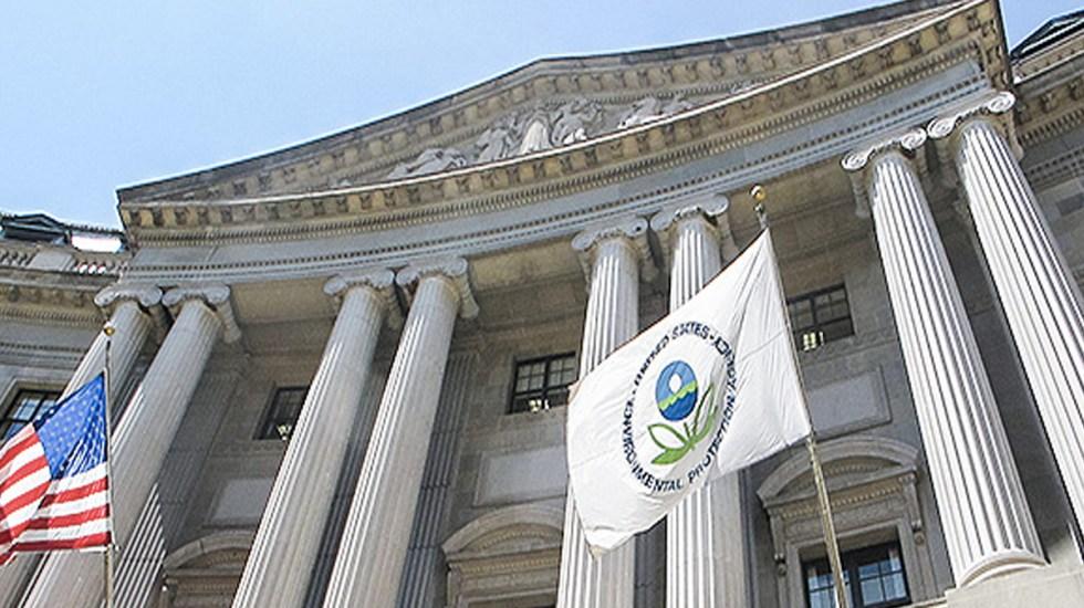 Renuncia el jefe de la EPA - Foto de Internet