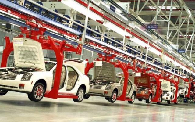 Aumentan producción y exportación de automóviles en México - Foto de internet