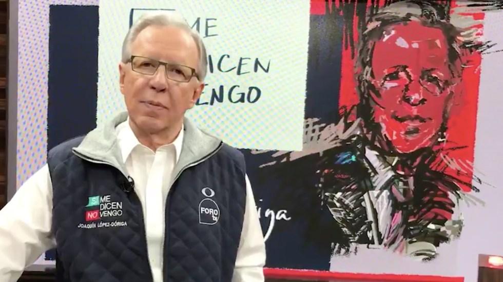 """""""Prostitución y explotación sexual en México"""", el tema de esta noche en 'Si Me Dicen No Vengo'"""