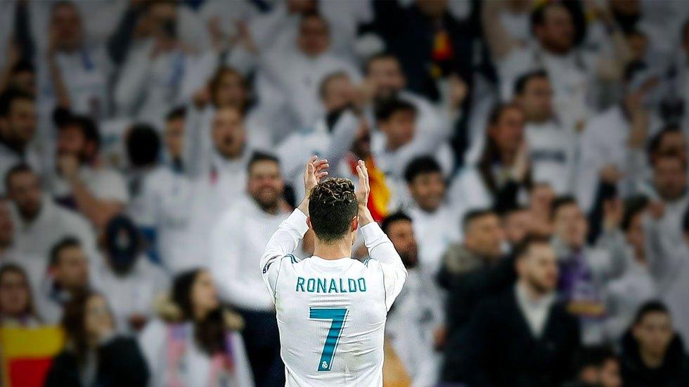 Cristiano Ronaldo nuevo jugador de la Juventus - Foto de Real Madrid