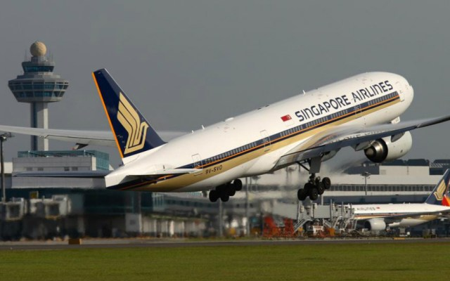 Estas son las 10 mejores aerolíneas del mundo - Foto de Singapore Airlines