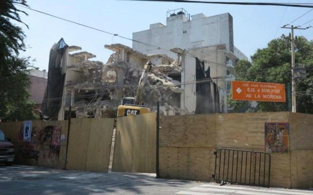 Prevén proyecto de atención a damnificados por sismo en Ciudad de México - Foto de Comisión para Reconstrucción CDMX