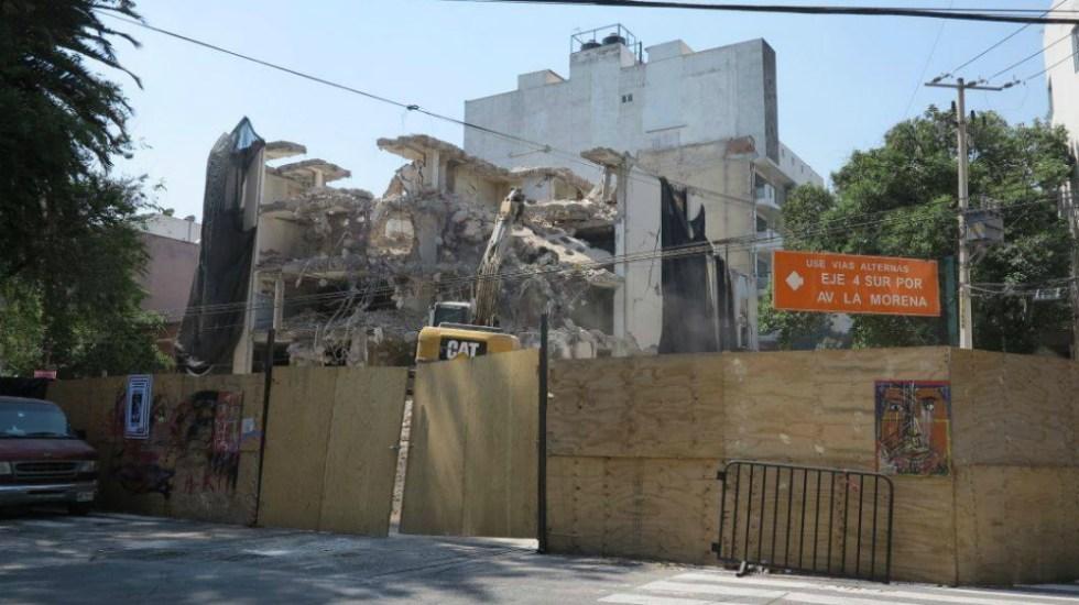 Reasignan 14 mdp para reconstrucción en CDMX - Foto de Comisión para Reconstrucción CDMX