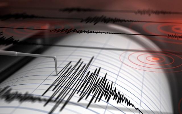 Sismo de magnitud 2.8 en la delegación Magdalena Contreras - Foto de internet