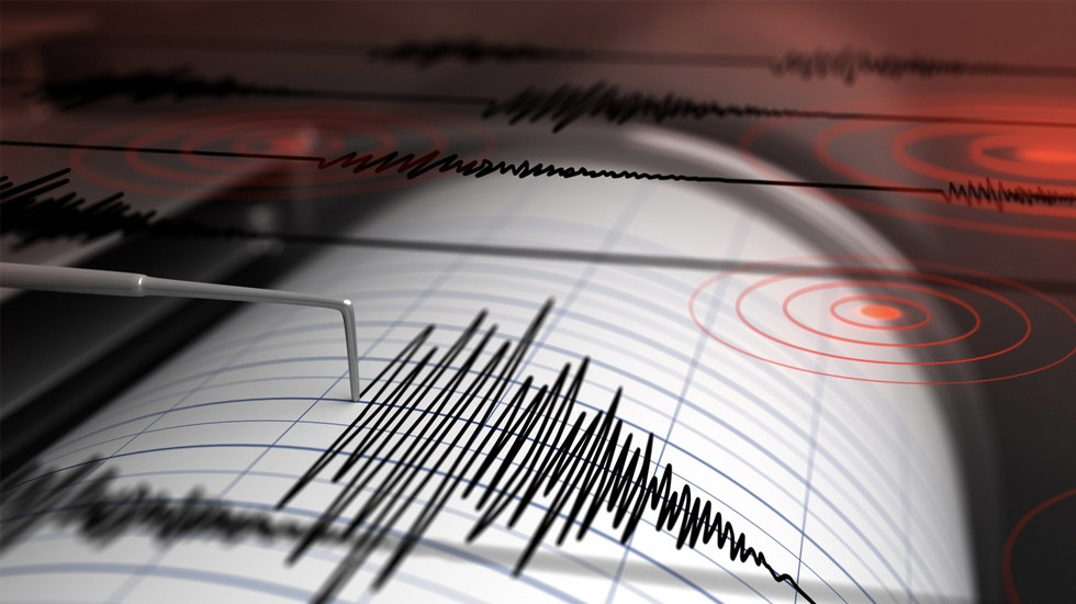 Sismo magnitud 2.5 sacude la delegación Álvaro Obregón - Foto de internet