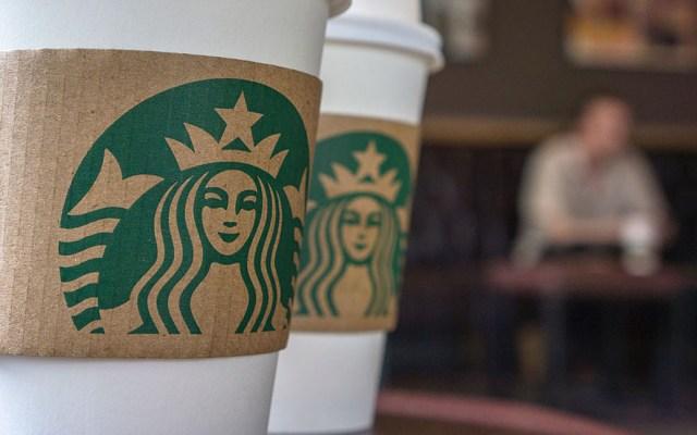 Starbucks ofrece 10 mdd a quien ayude a desarrollar envases sustentables